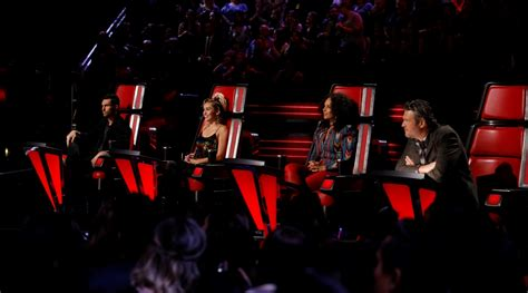 the voice 2016 results who went home on top 12 week