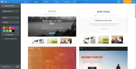 blogger vs weebly wordpress vs weebly customization meets drag and drop