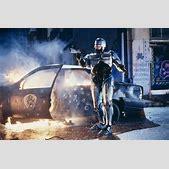 RoboCop de Paul...