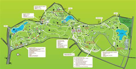Singapore Botanic Gardens 1step1footprint Botanic Garden Free Day