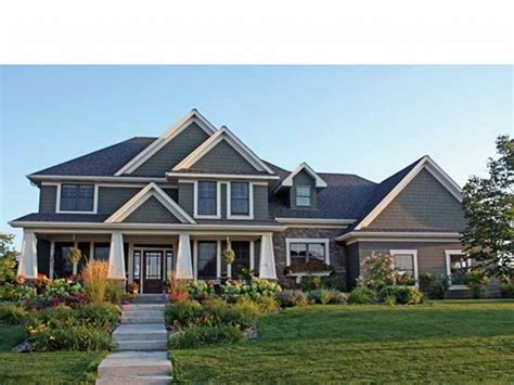 two story craftsman style house plans 2 story craftsman style house plans split entry craftsman