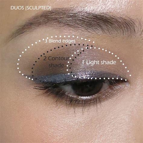 eyeshadow quad tutorial best 25 chanel eyeshadow ideas on pinterest make up