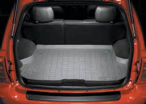 Cargo Liners For Suvs Car Truck Suv Cargo Liner Large
