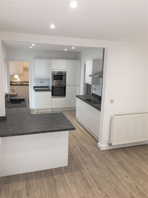 Kitchen Fitters by News Lancashire Home Services