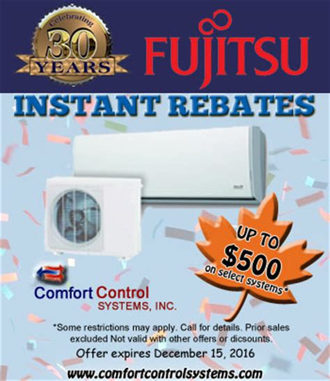 comfort control green bay ductless air conditioning sales and installation in green
