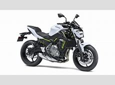 2017 Z650 ABS Z Motorcycle by Kawasaki Kawasaki Z650