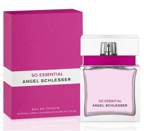 Parfum Schlesser so essential schlesser perfume a fragrance for 2011