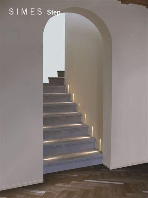 corrimano luminoso eclairez vos escaliers avec des led habitatpresto