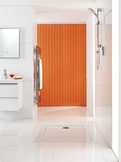 vertical blinds bathroom the 25 best orange vertical blinds ideas on pinterest