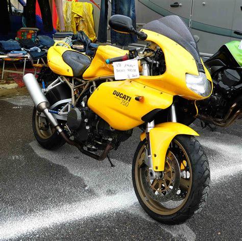 Motorrad Messe Juli 2018 by Ducati 750 Gesehen Bei Dem Veterama 2016 In Mannheim