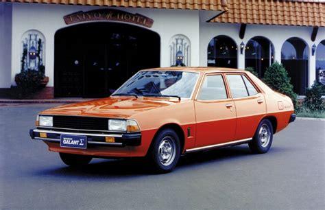 how cars work for dummies 1984 mitsubishi galant seat position control mitsubishi galant история модели фото цены