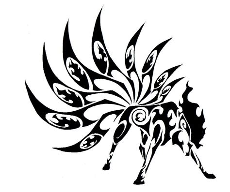 tribal animal tattoo designs 25 tribal animal designs