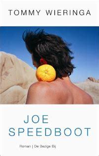 joe speedboot analyse - Joe Speedboot Analyse
