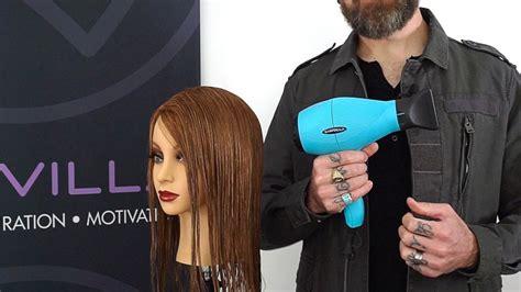 Sam Villa Hair Dryer sam villa limited edition professional ionic dryer