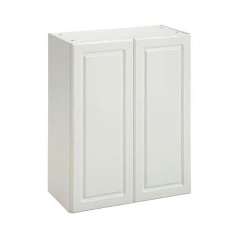 Wall Cabinets Home Depot by Heartland Cabinetry Ready To Assemble 24x29 8x12 5 In