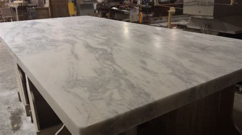 Marble Top Marble Top With 6cm Edge Style Kitchen Other