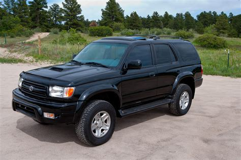 toyota 4runner towing capacity 2005 toyota 4runner towing capacity 28 images 2014