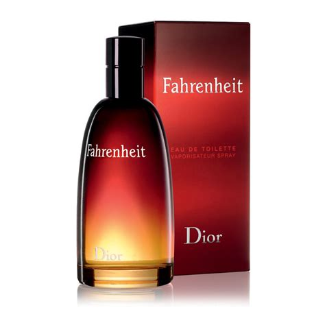 Parfum Original Fahrenheit 100ml Edt dealdey farenheit for 100ml edt