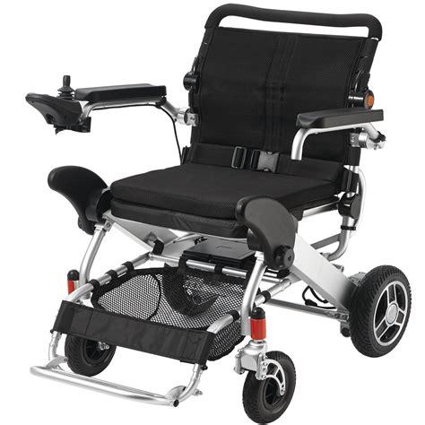 sillas de ruedas silla de ruedas el 233 ctrica plegable iexplorer ortopedia plaza