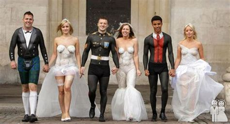 Save Money Use Paint Wedding Unveils Funny Wedding Photos | save money use paint wedding unveils funny wedding photos