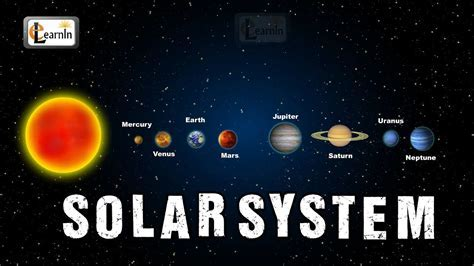 Planets In Order From The Sun With Names   Pics about space