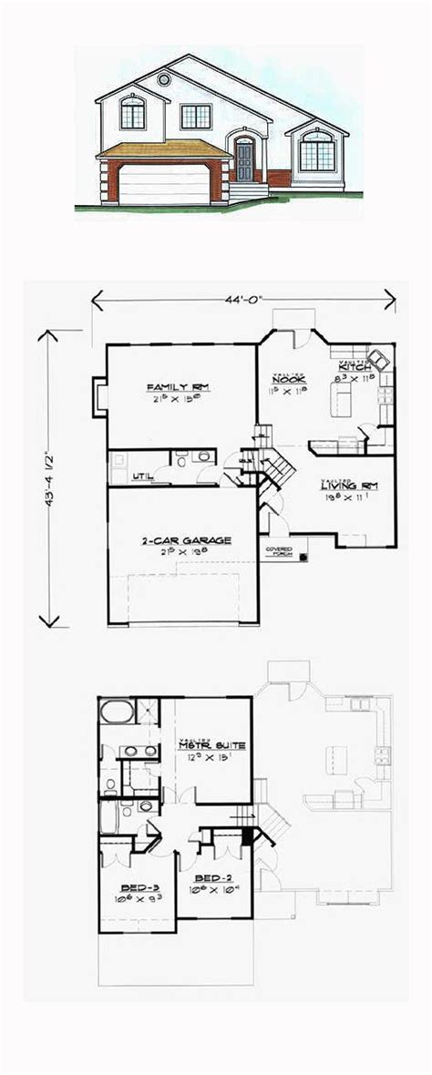 saltbox floor plans 45 best saltbox house plans images on pinterest
