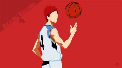 Akashi Seijuro Basketball Iphone All Hp Kuroko No Basuke Akashi Seijuro Hd 4k Wallpaper For Pc By