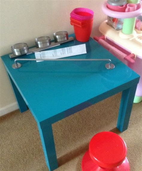Lego Table Ideas by Lego Table For The
