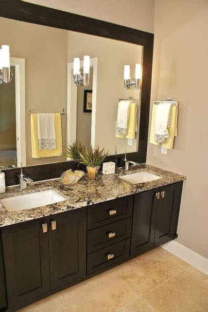 Bathroom Vanities Cincinnati Ardwyn Master Bathroom Contemporary Bathroom Cincinnati By Designs On