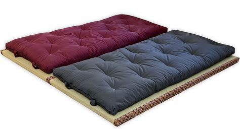 Futon Traditionnel by Futon Japonais Shikibuton Coton Futon D Or Matelas