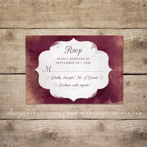 Red And Cream Indian  Ee  Wedding Ee   Invitation Wineter Lor