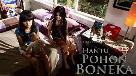 film hantu boneka jail indonesia hantu pohon boneka diundur perilisannya ada apa