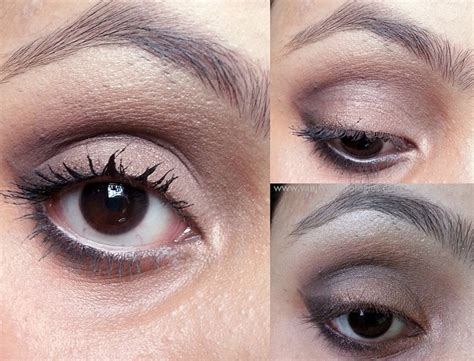 eyeliner tutorial for small eyes makeup with image with makeup step by step for small eyes