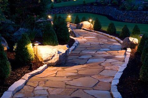Installing Landscape Lights Install Lighting S Handyman Service
