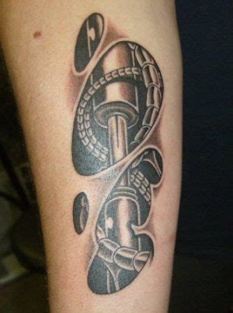 biomechanical tattoo denver 44 best images about bio mechanical shoulder on pinterest