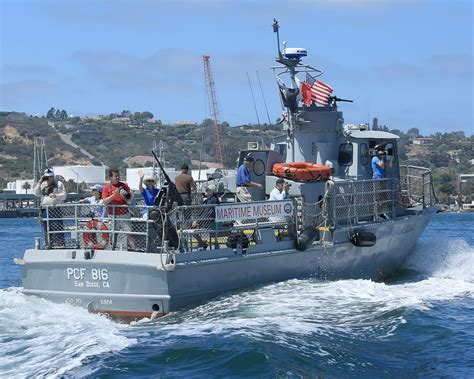 pcf swift boat on the water adventures