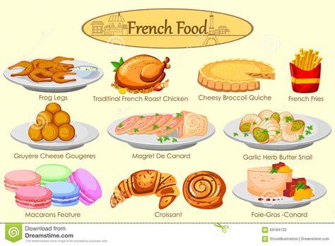 la cuisine fran軋ise image gallery nourriture
