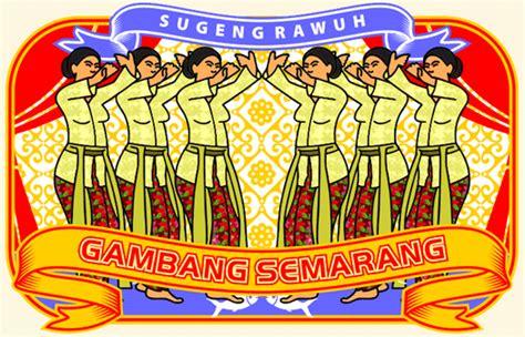 Cah Semarang Nda gegojegan ala semarangan