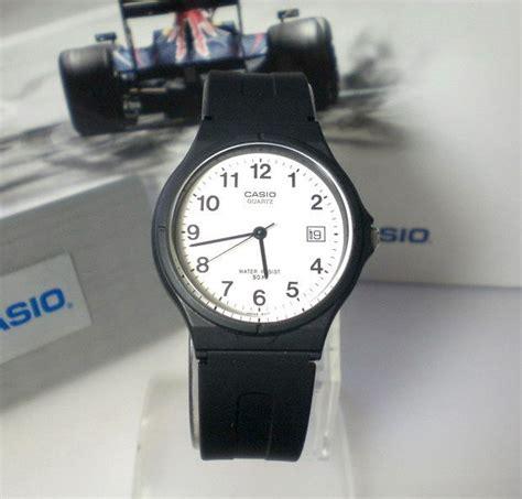 Jam Tangan Pria Dan Wanita Original Casio Mw 240 2bv jual jam tangan casio original pria mw 59 7b di lapak jam tangan asli jamtanganasli
