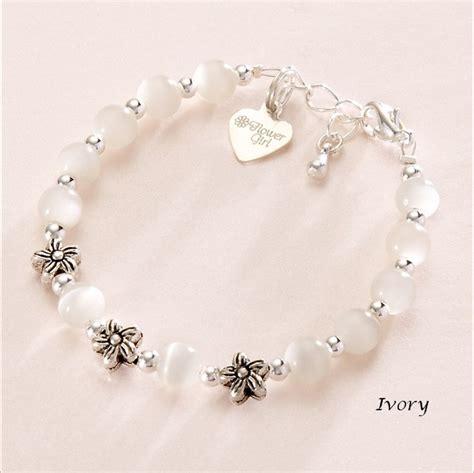 flower bracelet jewels 4