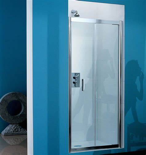 Matki Shower Doors Matki Colonade Infold Shower Door Uk Bathrooms