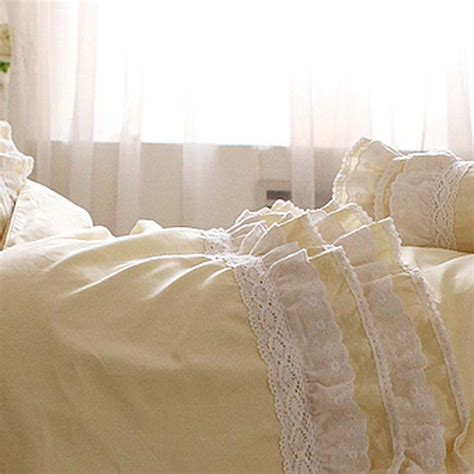 lace comforter lace bedding set