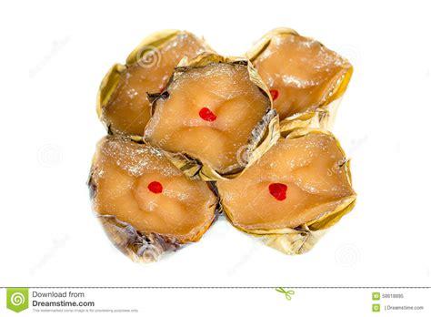 new year desserts nian gao nian gao stock photo image 58618895