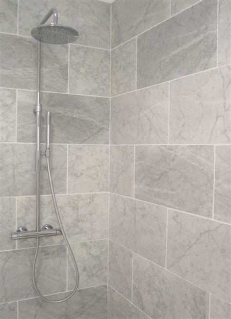 Grey And White Bathroom Tile Ideas by 26 Lastest Bathroom Tiles Grey And Black Eyagci