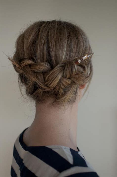 chopstick to platt hairstyle 1000 images about hair stick styles on pinterest hair