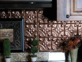 Tin Tiles For Kitchen Backsplash by And Style A To Z T Tin Tile Backsplash