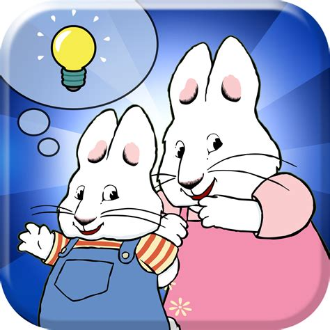 max and ruby max ruby science educational educational app store