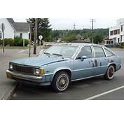 Cars Of A Lifetime 1980 Chevrolet Citation – GM's