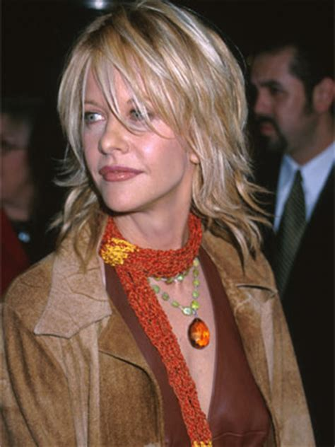 put meg ryans hair on my face 75 layered hairstyles for longer hair meg ryan