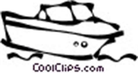 cool boat clipart vector clipart graphics of a pleasure boat maritime